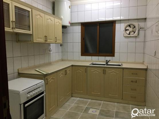 S/F - 3 BHK,3 BATHROOM APARTMENT For Family & executive bachelor  -in najma