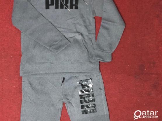 PIKA Hoodie Set (Brand-New)
