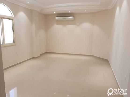 ONE BHK SEMI FURNISHED FLAT WITH TWO TOILETS