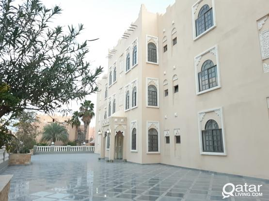 No commission Nice 4 bedroom Luxury Apartment for rent at duhail