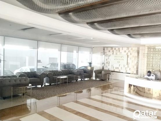 Brand New!! Half Floor ,Full Floor,Quarter Floor Partitioned Office Space Available in Corniche