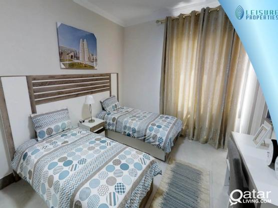 One-Time Offer New 2 Bedrooms Apartment (LP 1017206)