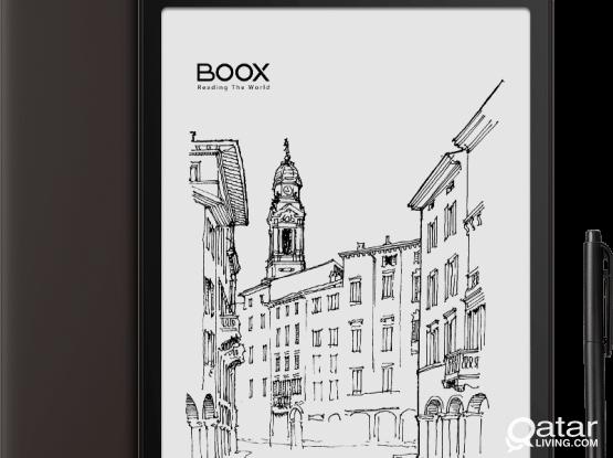 Oynx boox note 10.3 e-reader
