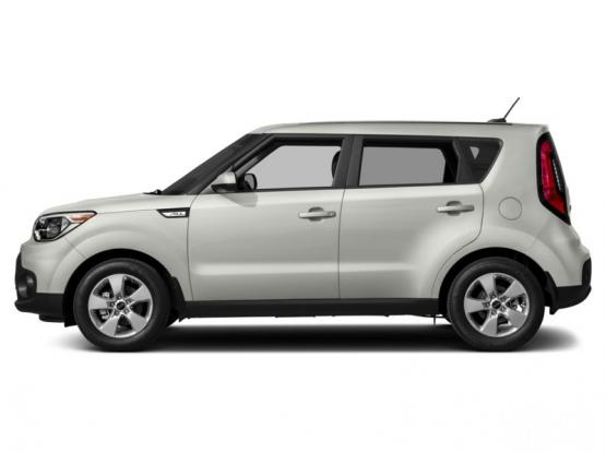 KIA SOUL for rent Qr 1650 week end offer