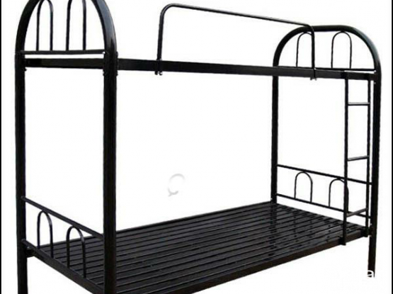 Bunk bed available
