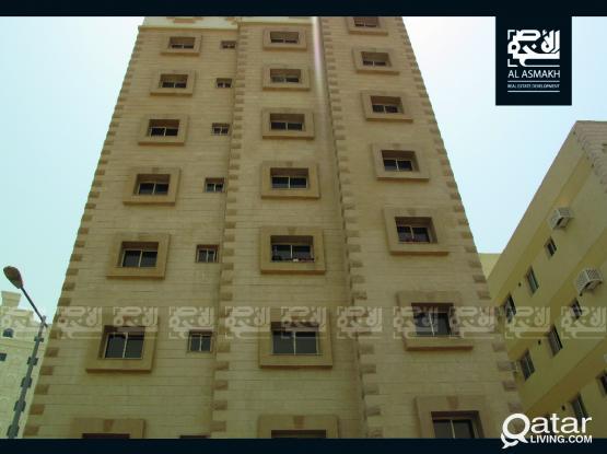 Semi Furnished 1-Bedroom Apt in Al Sadd