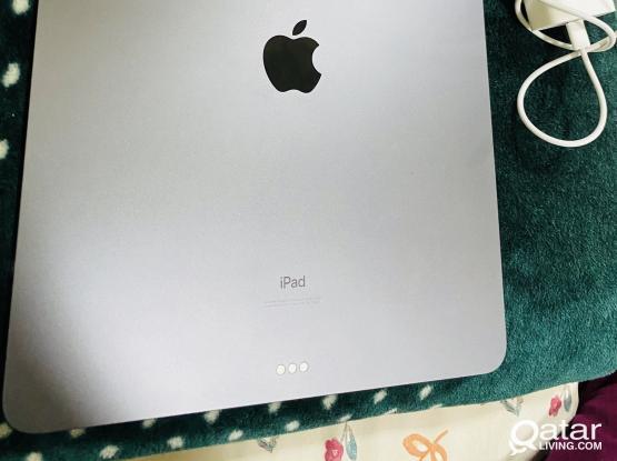 Apple iPad Pro 12.9 inch 2020 1 TB Wifi Space Grey