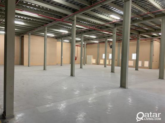 CARPENTRY STORE FOR RENT IN INDUSTRIAL AREA