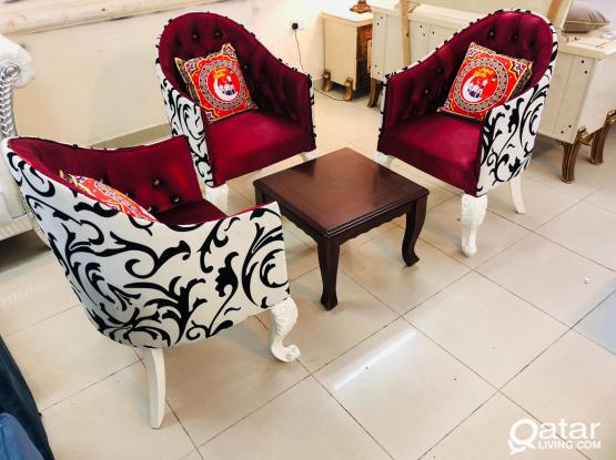 Second Hand Furniture items In Excellent condition