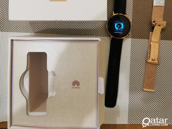 Huawei Watch GT2 42MM Refine Gold
