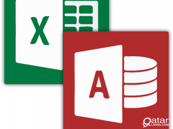 Microsoft Excel and Access Trainer available