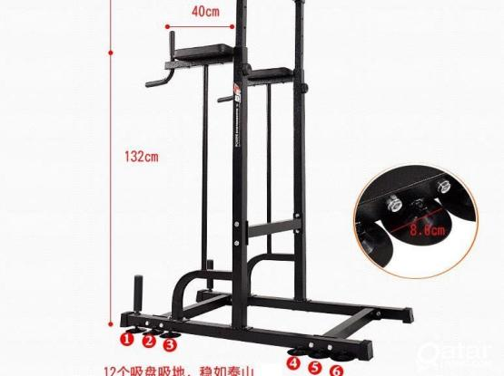 Pull Up Bar Stands Brand New