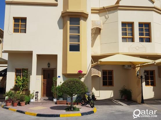 4 bhk furnished villa for rent in Old Airport,no commission