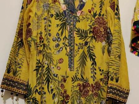 New and preloved Pakistani stitched clothes