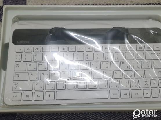 Samsung keyboard Dock for Samsung Tab