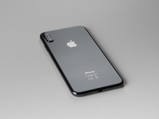 iPhone XS Max 256 GB Space Grey