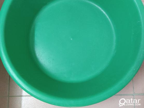 Washing tub/ plastic tub /