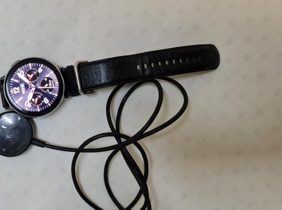 Samsung active watch 2