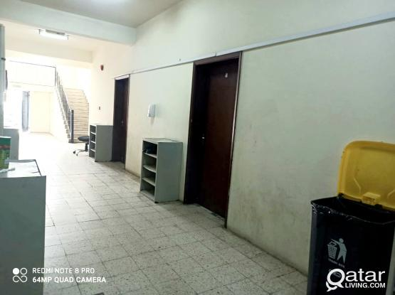 60 ROOMS 5X4 LABOUR ACCOMMODATION FOR RENT IN INDUSTRIAL AREA