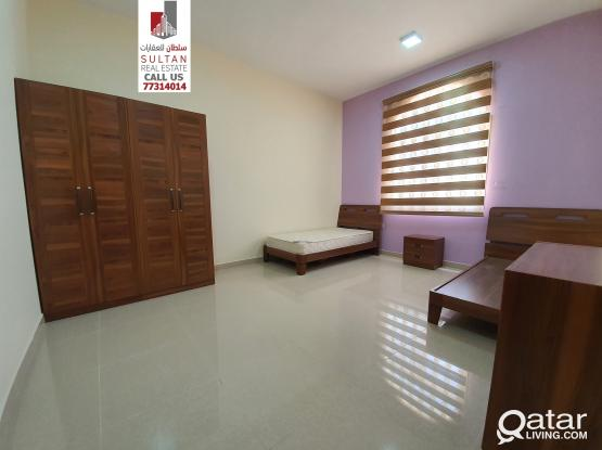 Brand New Fully Furnished 2 BHK - 1 BHK