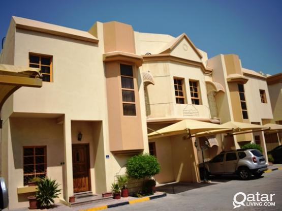 No Commission! 4 Bedroom compound villa in Old Airport