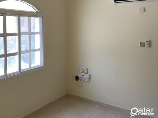 3bhk flat in new building alsadd for bachelor