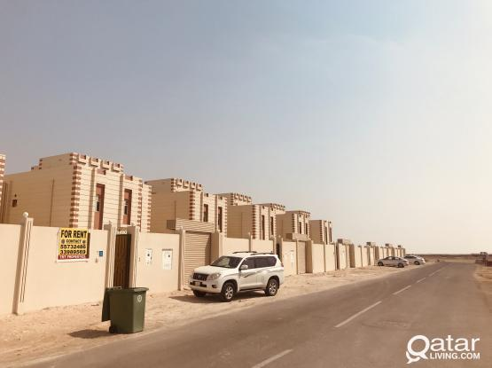 APARTMENTS AT THUMAMA WITH ALL SERVICES WITHOUT PAYING COMMISSION CHARGES