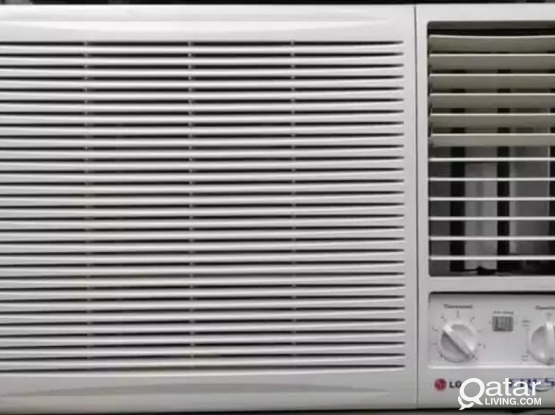 Window lg ac for sale good condition  30728662