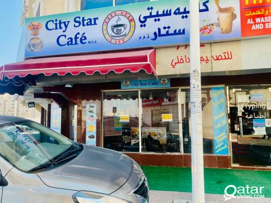 Fully furnished Shop Urgent Sale/Rent at Bin Omran