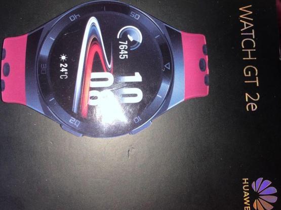 Huawei Smart Watch Gt 2e
