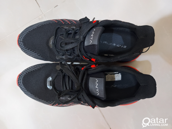 RUNNING SHOES [ Size 11 or 45 Euro ]