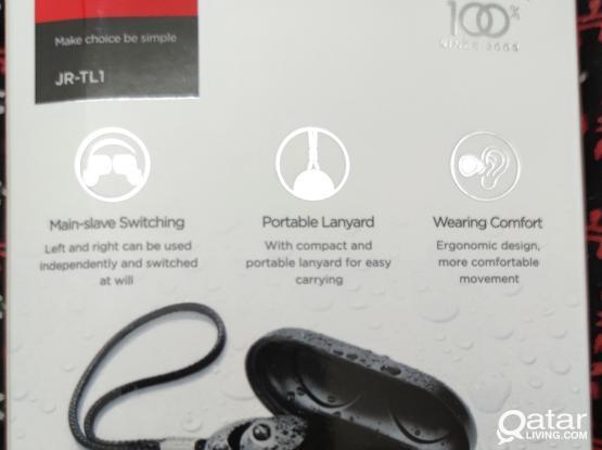 Joyroom Bluetooth new