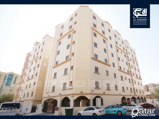 Fully Furnished 3-BDR Apartment in Umm Ghuwailina