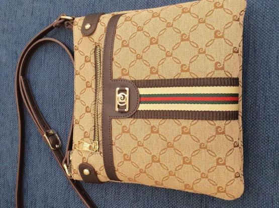 Original Pierre Cardin woman bag