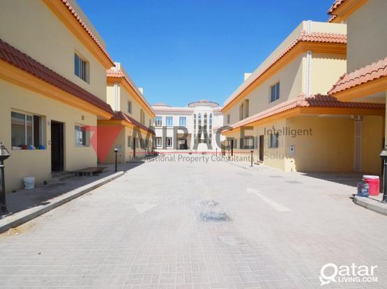 5 Bedroom Compound Villas in Al Kheesa