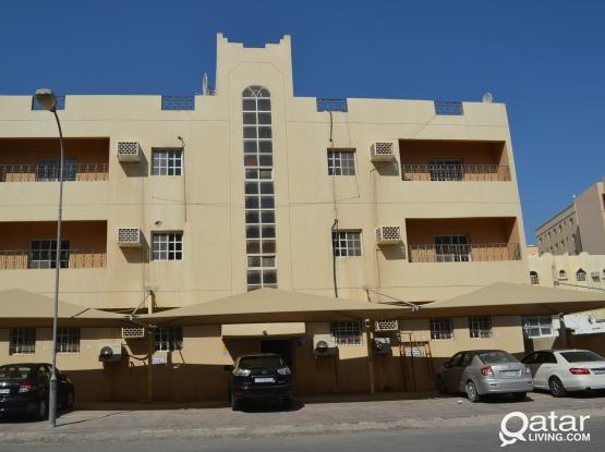 Unfurnished 2 bedrooms in Muntazh near Al Meera