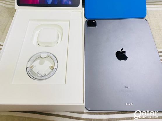 Apple iPad Pro 11 2020 512GB WiFi Sapce Grey