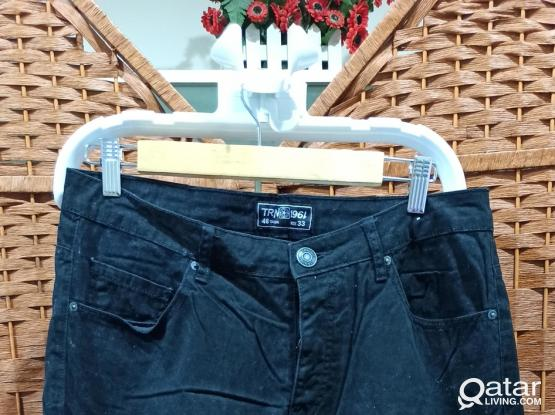 Men's Pants/Shorts Bundle