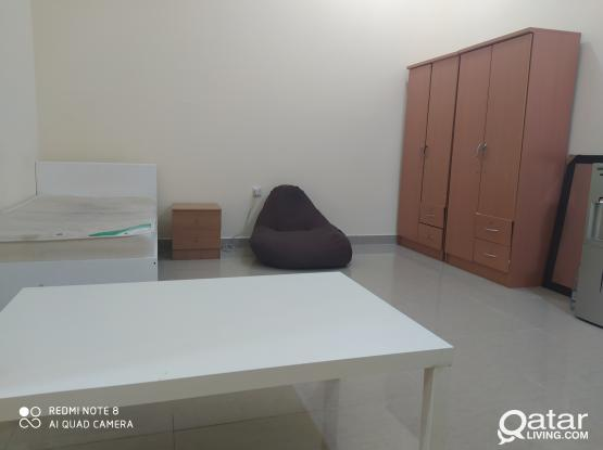 Spacious fully furnished Studio in Al thumama