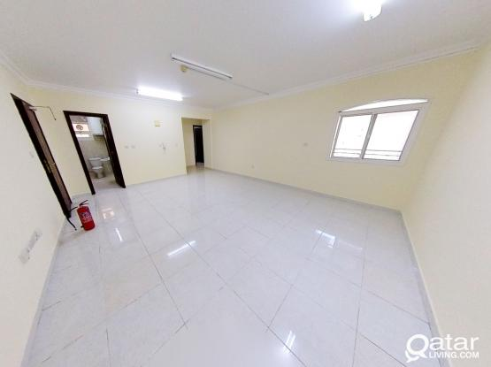 Unfurnished 2 BHK Flat in Al Gharaffa