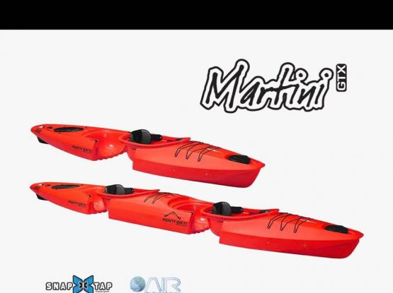 Point 66 Kayak