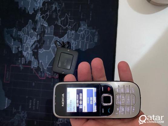 Nokia 2330 C -2