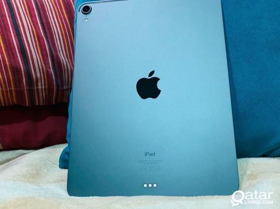 iPad Pro 11in 512Gb Gray Wi-Fi Only