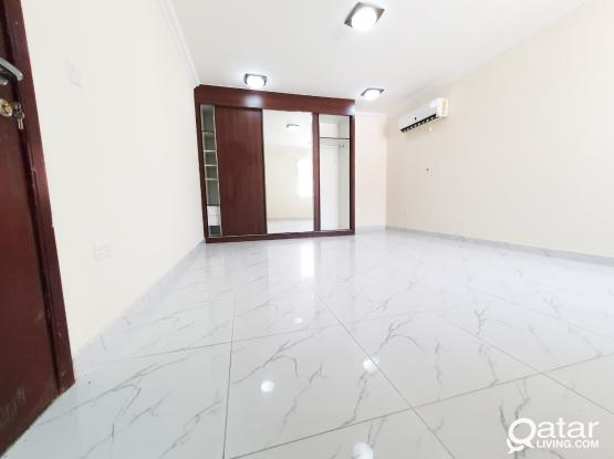 Small Family/Company Staff New Studio Room Available in In Duhail Area. Book Now