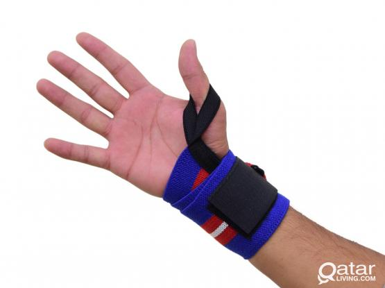 Sporting goods fitness accessories
