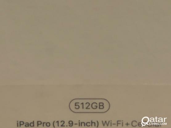 iPad Pro 12.9 (2nd Generation-y.2017)