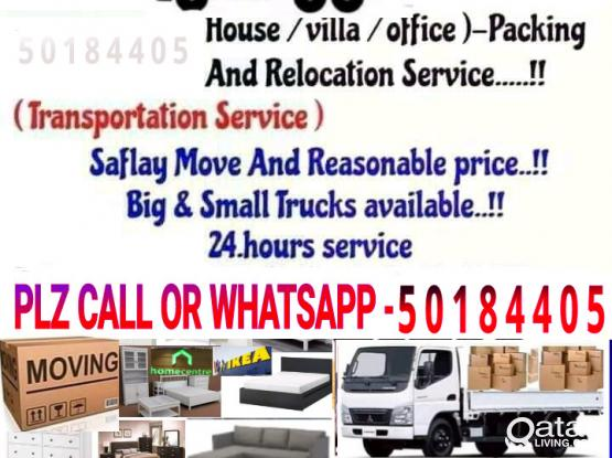 50184405-House,villa,store,office item shifting & moving ,carpenter & transport service..