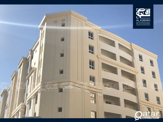 Furnished 3-BDR Luxury Apartment in Al Sadd