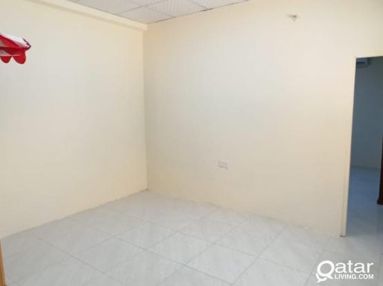 Spacious Studio In a Villa for a Single Lady or Couple Near Villagio Mall