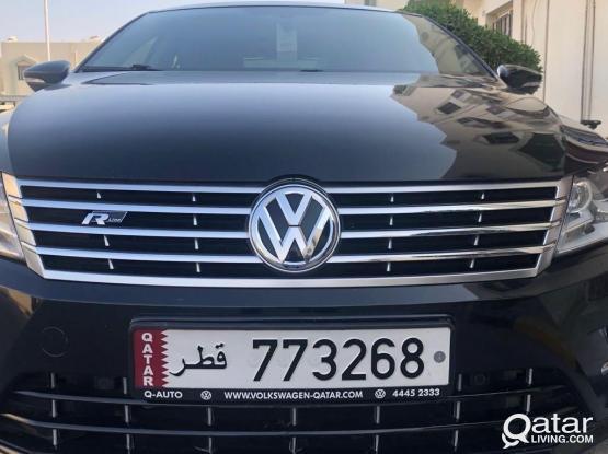 Volkswagen C.C 2014